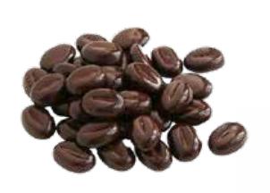 Chocolade mokka bonen