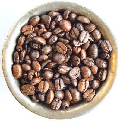 JAVA MOCCA degustatie koffie
