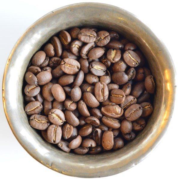 PERU ORGANIC Alto Mayo Specialty coffee 125 GR