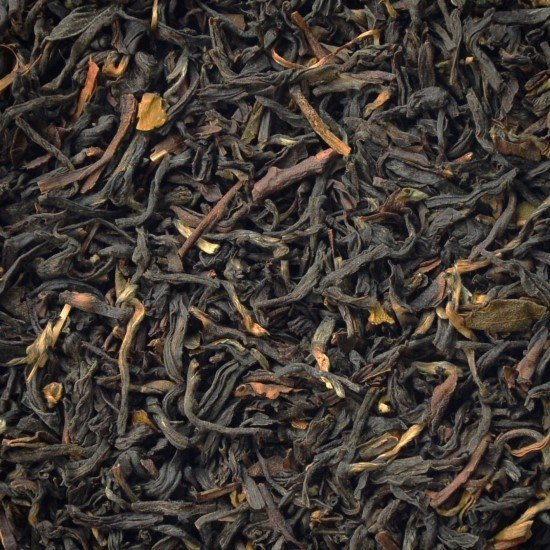 Darjeeling Castleton 2nd Flush