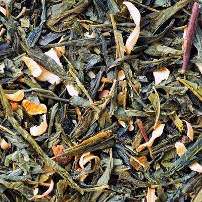 Oriental Spice Groen