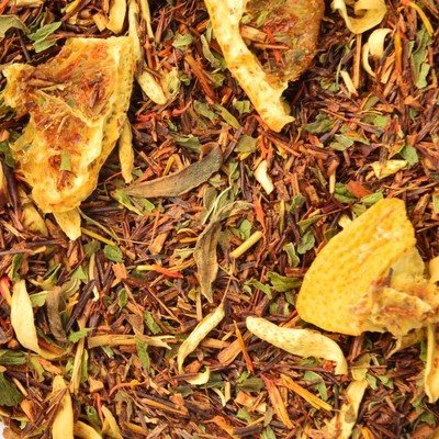 Rooibos Fresh orange