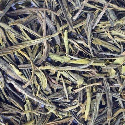 Huoshan Huangya yellow tea