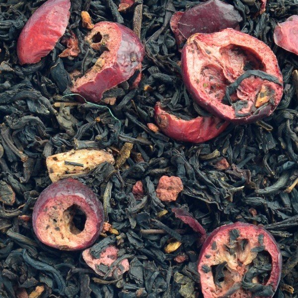 Cranberry Zwart