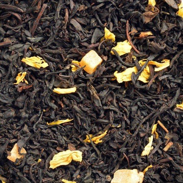 Mango Zwart