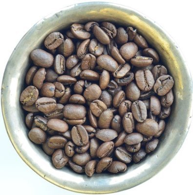 PUERTO RICO Speciality coffee 125 GR