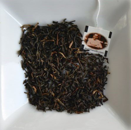 ASSAM Indian Black Pyramid 15TB