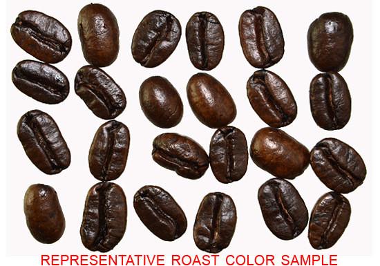 BURUNDI BOURBON Speciality coffee 125 GR