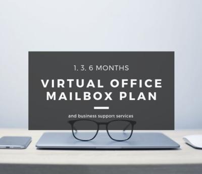 Mailbox Plan - 1, 3, 6 months