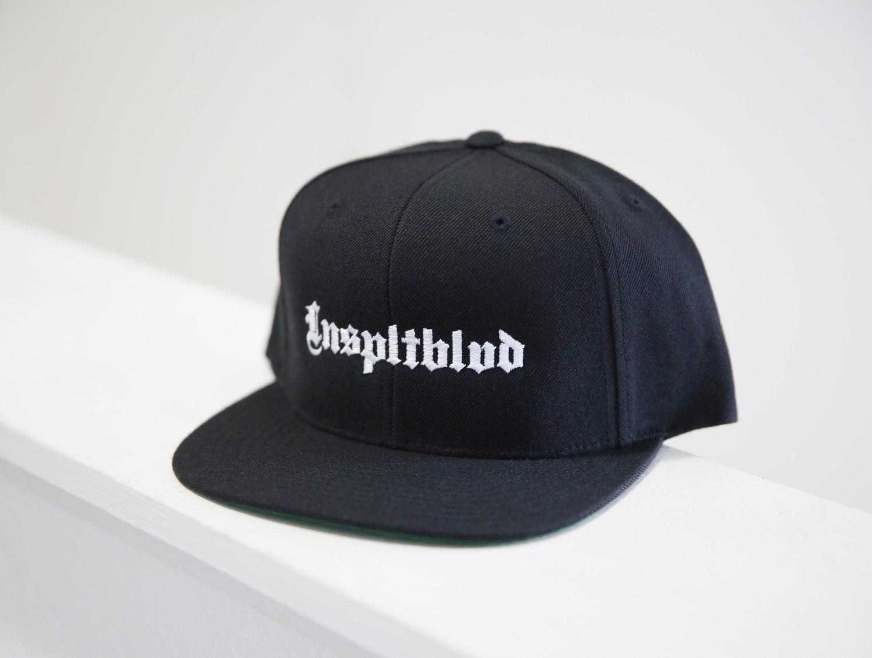 LNSPLT Snapback OE (Black)
