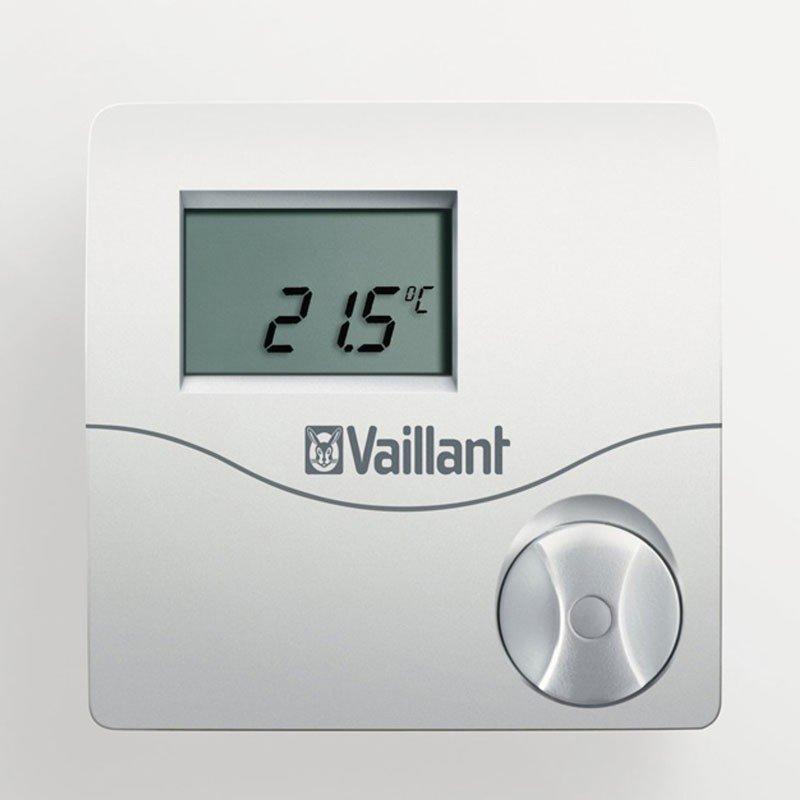 Top Termostato Modulante Vaillant VRT 50 (eBus) con control DK73