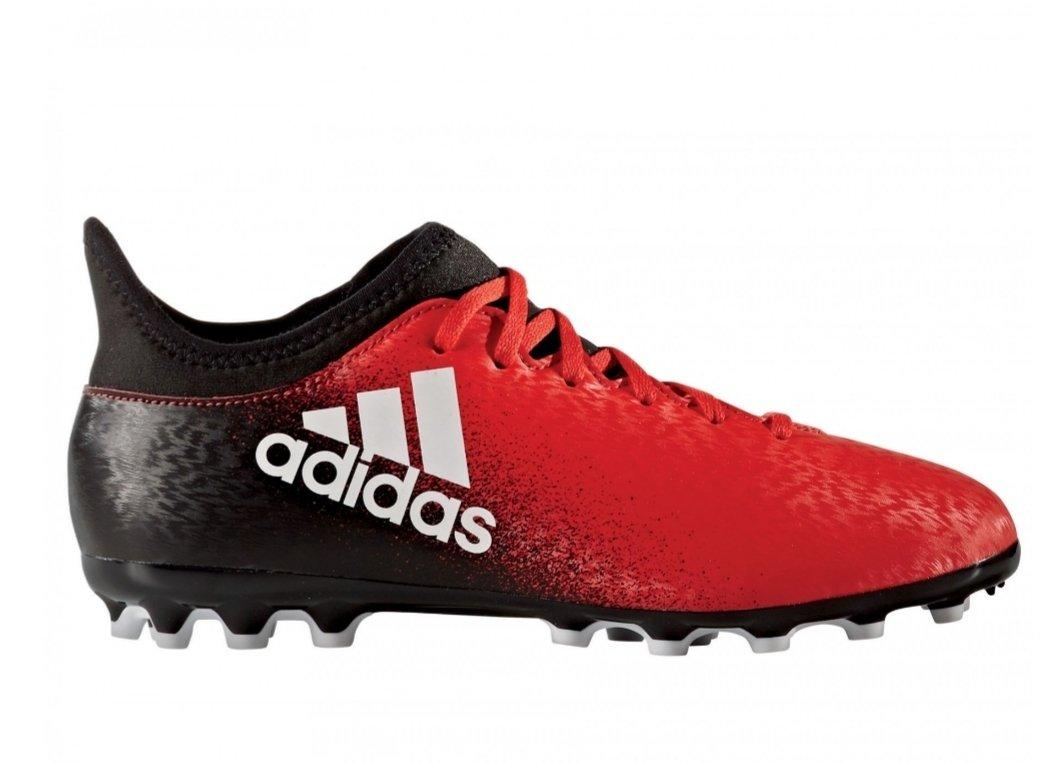 BOYS YOUTH ADIDAS TECHFIT AG 16.3 FOOTBALL BOOTS 53c852a17