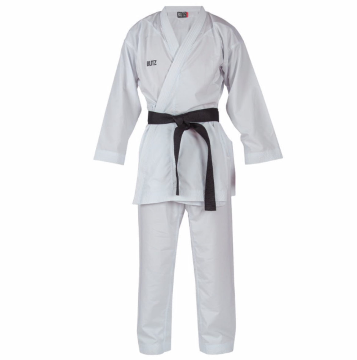 Sport Karate Fighters Specific Gi with JHKA badge