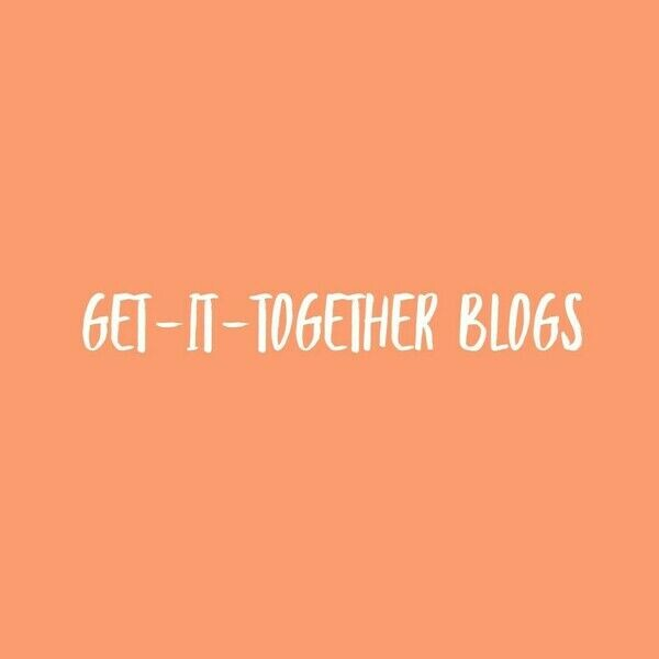 Get-it-Together Blogs Online Shop