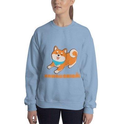 Kawaii Shiba Co. Sweatshirt