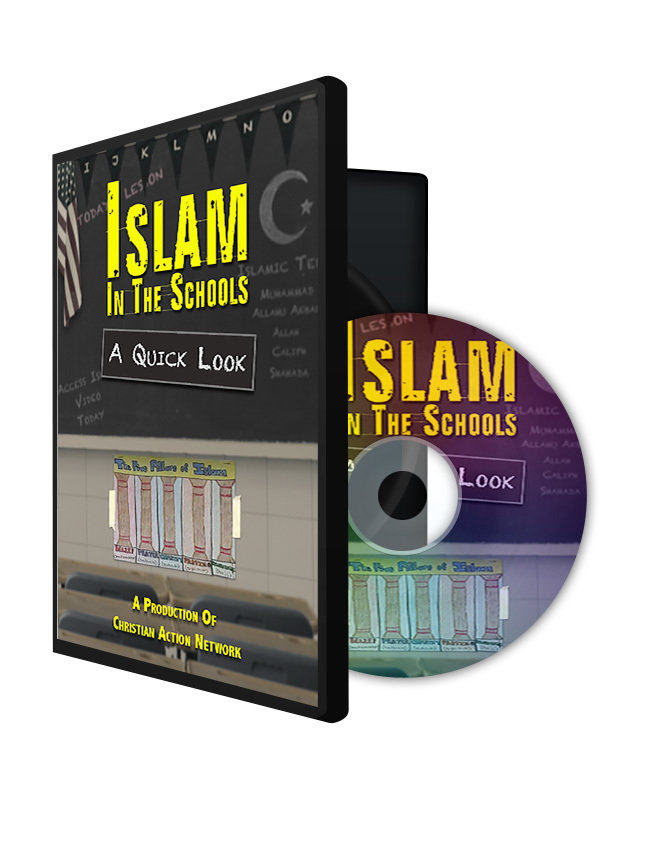 Islam in the Schools: A Quick Look 00001