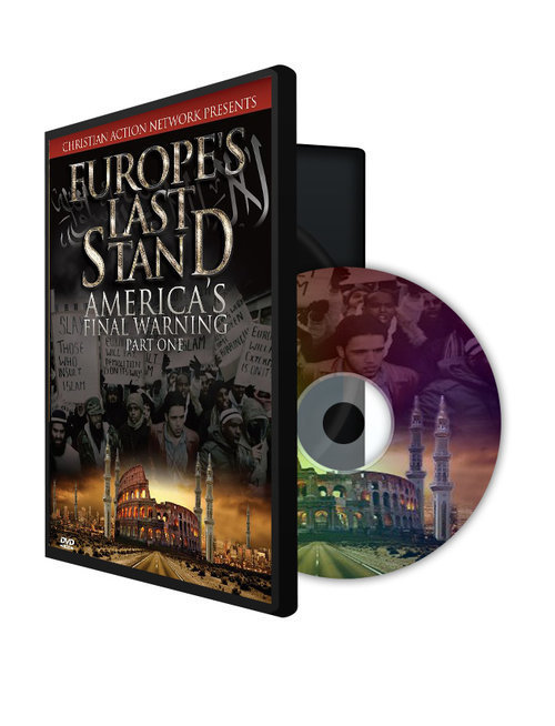 Europe's Last Stand: America's Final Warning 00002