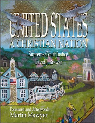 The United States: A Christian Nation 00004