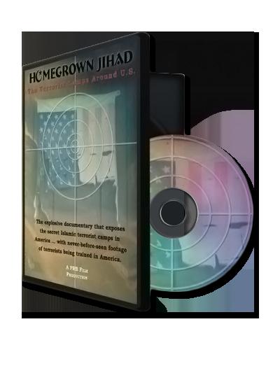 Homegrown Jihad: Islamic Terrorist Camps Inside the U.S.