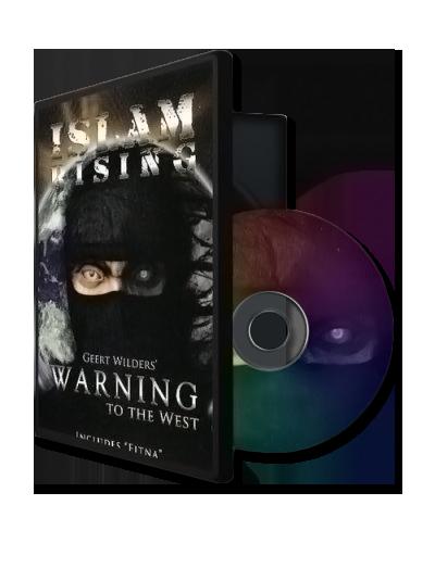Islam Rising: Geert Wilder's Warning to America 00007