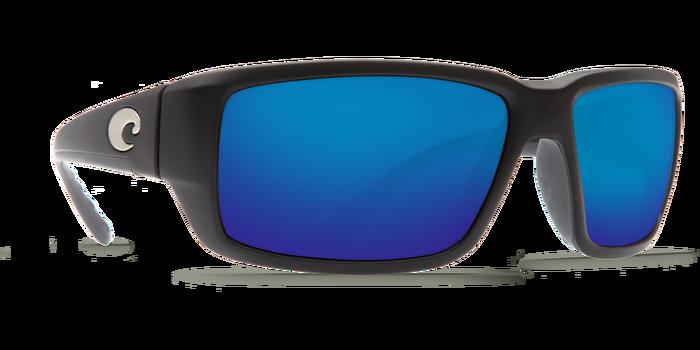 Costa Cat Cay Ocearch 580G Sunglasses - Tiger Shark/Blue Mirror