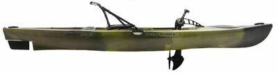 2018 Native Watercraft Manta Ray 12 Propel Kayak - Lizard Lick
