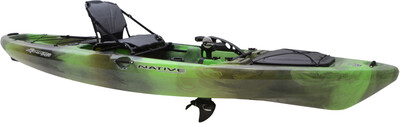 2018 Native Watercraft Slayer 13 Propel Kayak - Lizard Lick