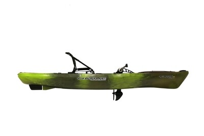 2018 Native Watercraft Titan 12 Propel Kayak - Lizard Lick