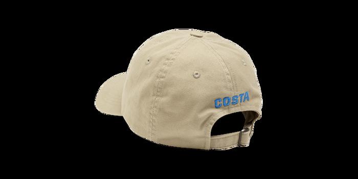 Costa Mini Logo Hat - Khaki