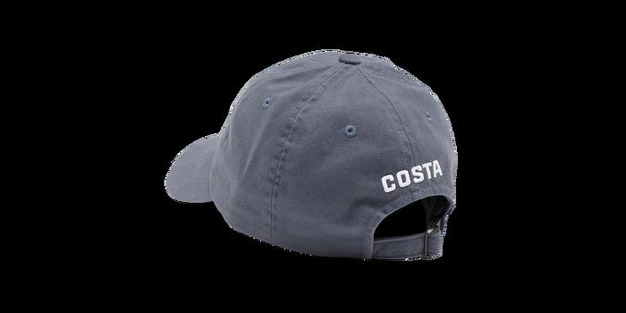 Costa Mini Logo Hat - Slate Blue
