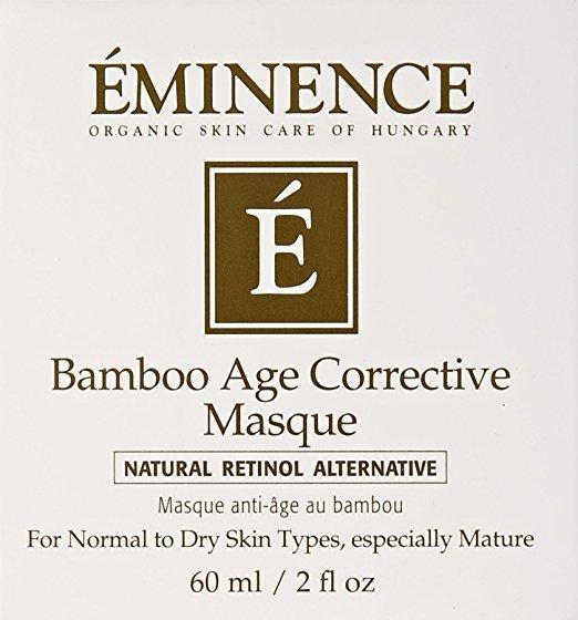Bamboo Age Corrective Mask SQR742LBXINLJ32FR3ITNW7U