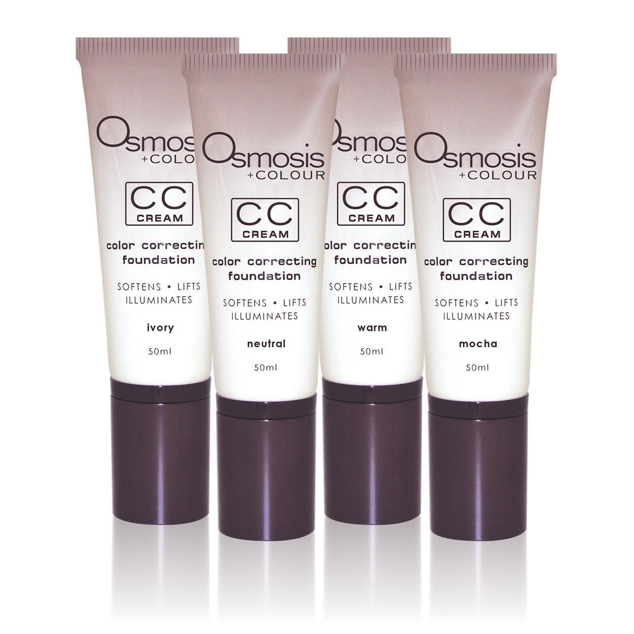 Neutral-CC Cream