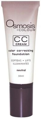 CC Cream ~ Neutral