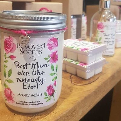 Best Mum ever, like seriously Ever! - Mothers Collection