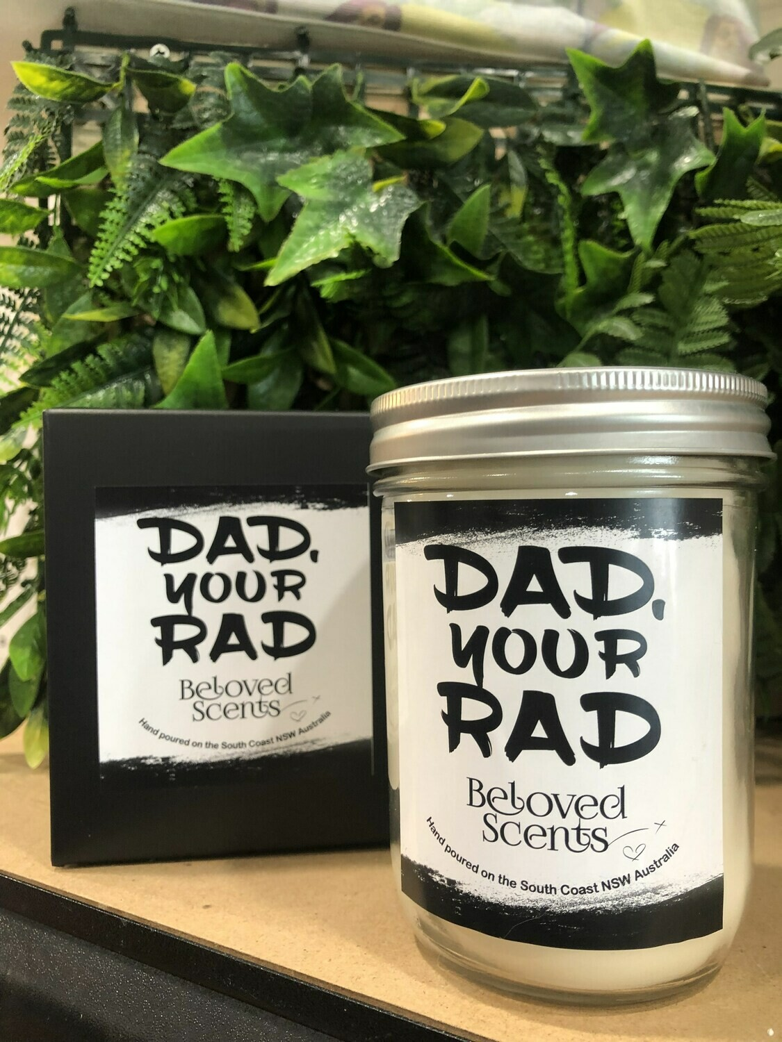 Fathers Day Collection - Dad Your Rad