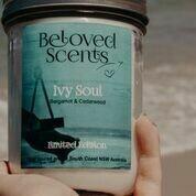 Ivy Soul- Bergamot & Cedarwood