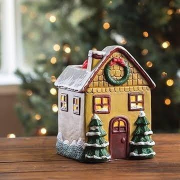 CHRISTMAS MELT BURNERS
