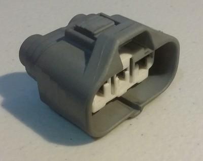 Radiator Fan Control Module Connector CT9A EVO 7-9