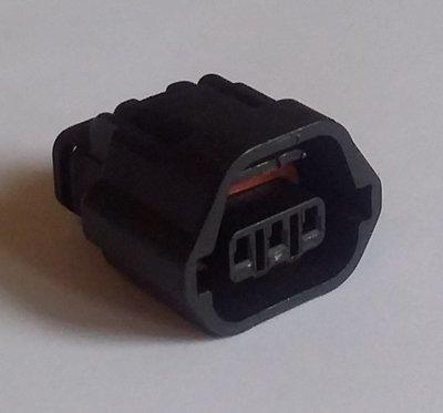EVO Cam sensor, Auto Speed sensor (Female)