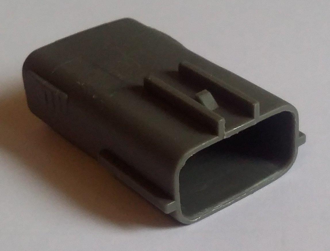 EVO Coil (Male)