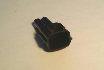Nissan Injector Connector (Male)