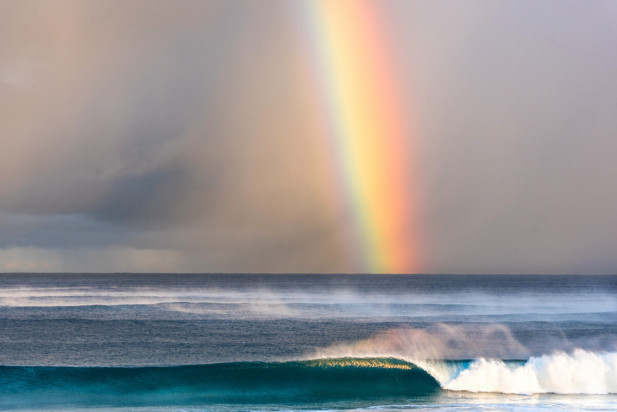 Misty Rainbows - 12