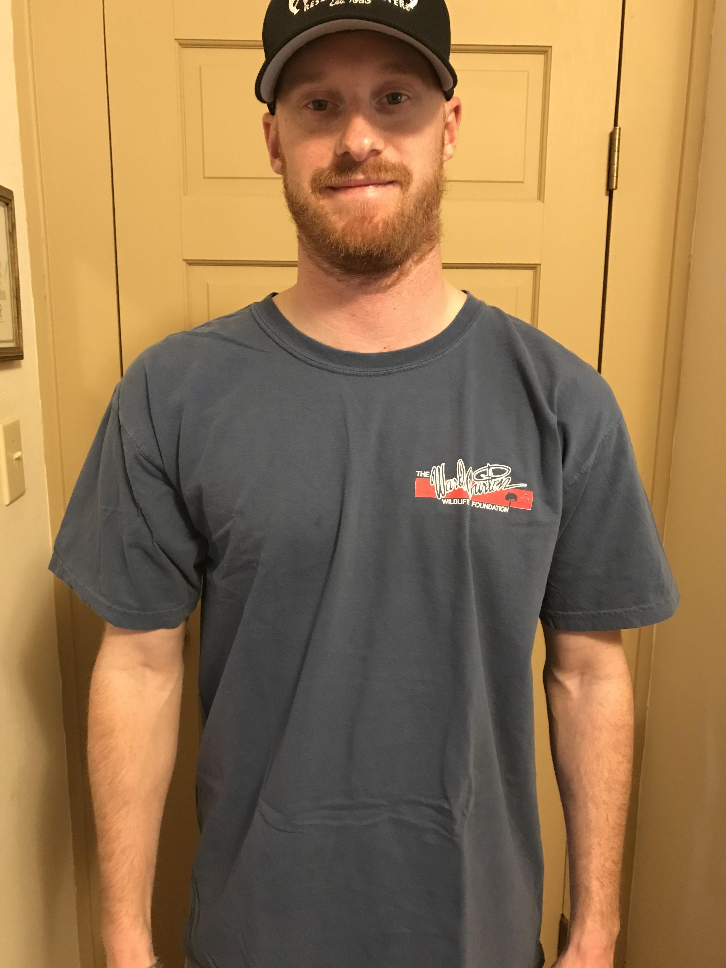 Patriotic Shirt 00013