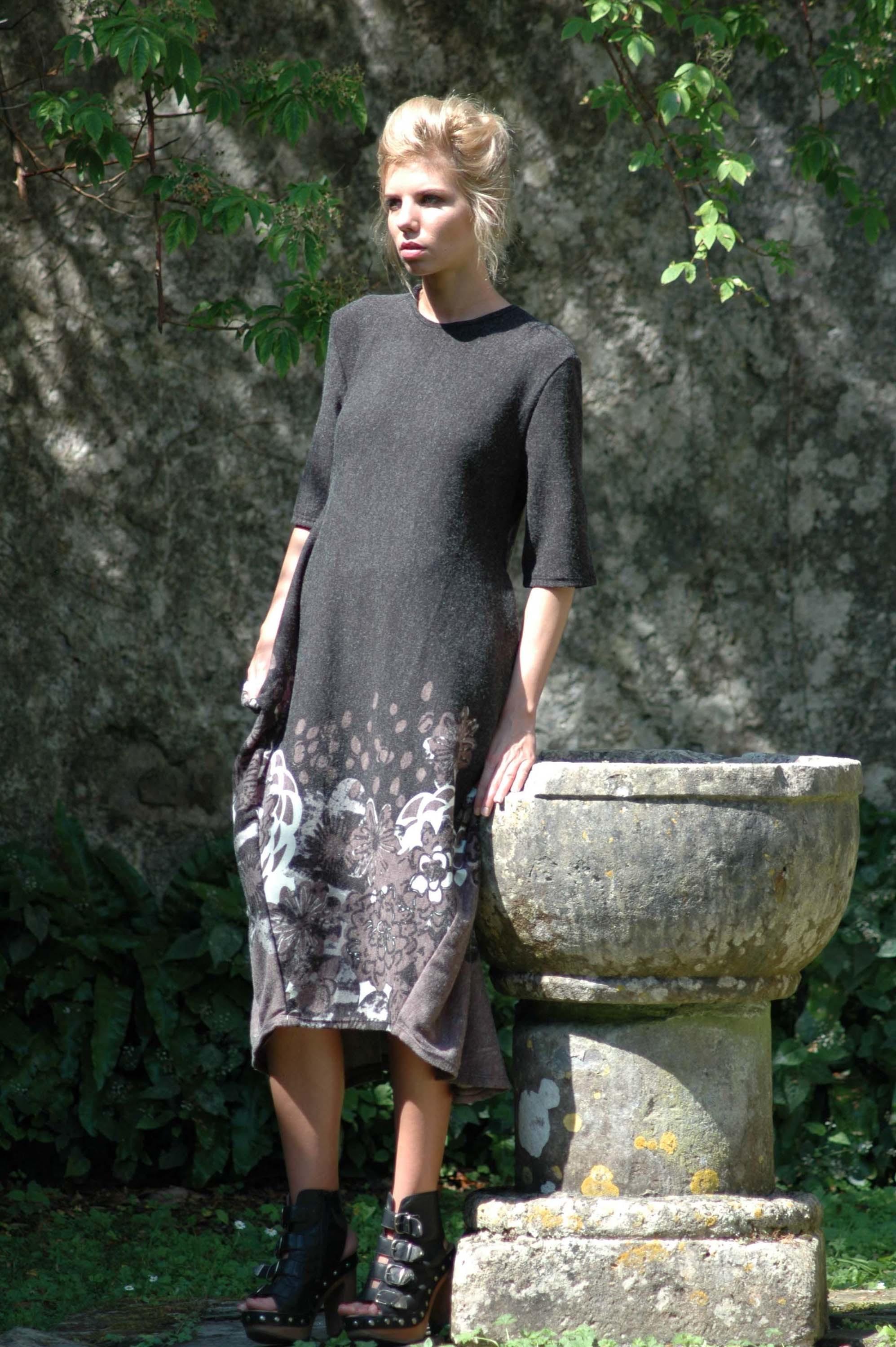 Long Nival Dress long drs