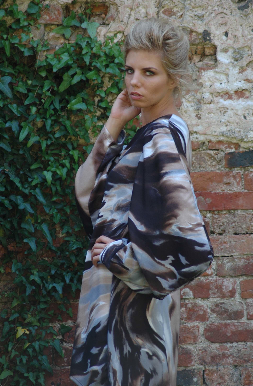 Nival Marbel Dress