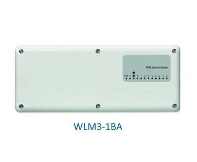 OJ Electronics WLM3-1BA Waterline / Microline Underfloor Heating Wiring Centre 230v - Rehau