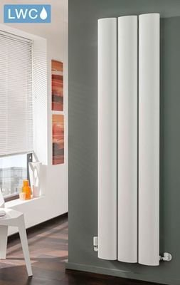 Ovali Vertical Radiator