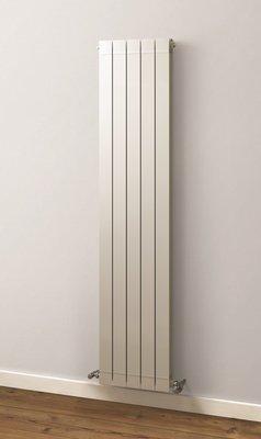 Holborn Aluminium Vertical Radiator