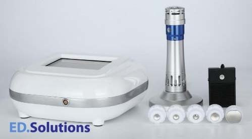 SW10B Portable Shockwave Therapy Device - FREE SHIPPING