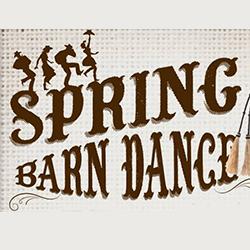 Spring Barn Dance VHR-Dance-2019